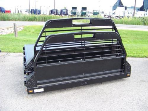 New 2018 Moritz International Flatbed 8 8 6 Quot For Sale In