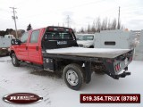 2011 Ford F250 SD Crew Flatbed - Auto Dealer Ontario
