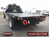 2017 Ford F550 FlatBed XLT Reg Cab - Auto Dealer Ontario